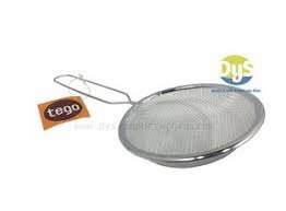 Colador de acero inoxidable n10 Tego