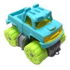 Camioneta Duravit 15,5x11x9,5cm