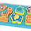 Thumbnail: Animabichos encastre en caja Rivaplast 33x22,3x3,7cm art 835