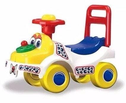 Caminador andador Rondi Puppy art 3111