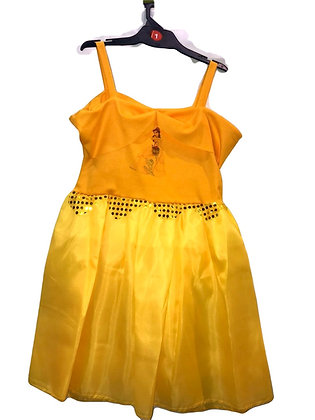 Disfraz tela Princesas