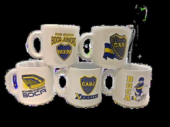 Jarro mug ceramica mod Boca Lomas