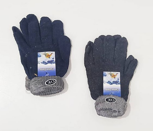Guantes adulto OK TR IN-34
