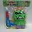 Thumbnail: Mochila lanza agua Hulk Sebigus art 60385