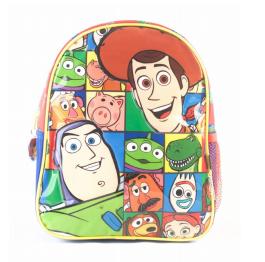 "Mochila Toy Story 4 espalda 11"" original Wabro art 61303"