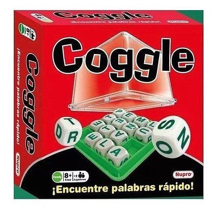 Mini Coggle Nupro