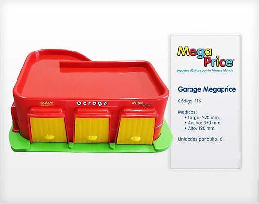 Garage MegaPrice