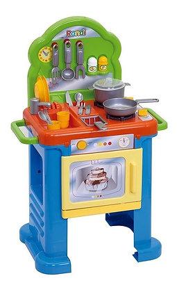 Cocina Kitchen 84,5x55x38,5cm Rondi art 3083