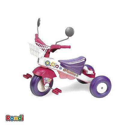 Triciclo Rondi Glam art 3066