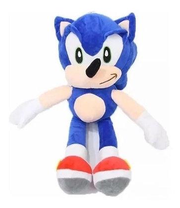 Peluche Sonic 30cm importado