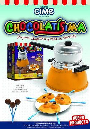 Juego Chocolatisima Cime art 450