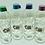Thumbnail: Botella jugó 950 cm tapa rosca pastel Daysal art c34-9