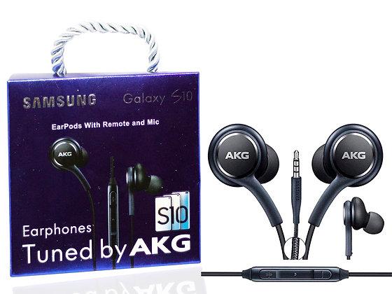 Auricular AKG S10 con micrófono TR