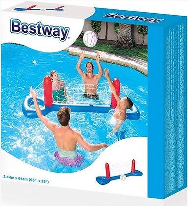 Set juego volleyball bestway 52133