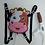 Thumbnail: Mochila lanza agua vaca Sebigus art 60852