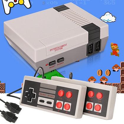 Consola retro Kanji 620 juegos con 2 joysticks TR 2866