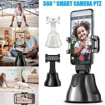 Soporte selfie automático 360 grados bluetooth