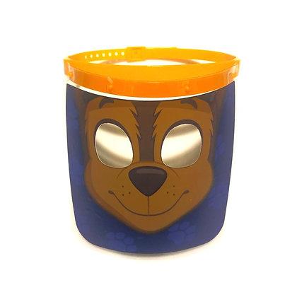 Mascara protectora COVID infantil varon