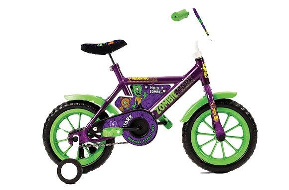 Bicicleta rod 12 Zoombies original Stark art 6055