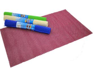 Individual goma eva antideslizante multiuso 50x30cm Cristal Rock