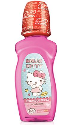 Enjuague Bucal Hello Kitty Algabo art 3868003
