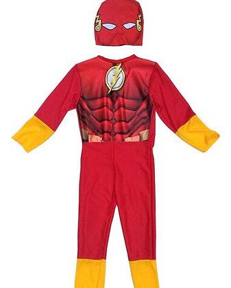 Disfraz de tela Flash