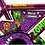 Thumbnail: Bicicleta rod 12 Zoombies original Stark art 6055