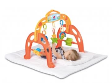 Baby Gym Rivaplast unisex art 901
