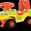 Thumbnail: Andarin caminador 2 en1 kosmos kuma