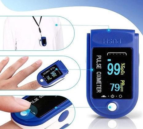 Oximetro de pulso TR EL-3555
