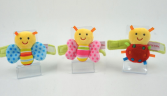 Sonajero pulcera Woody Toys art 53415/52911