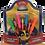 Thumbnail: Libro / pintar + crayones gigantes + marcadores gigantes Paw Vertice art 4223