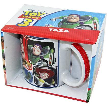 Jarro mug ceramica Toy Story original Cresko
