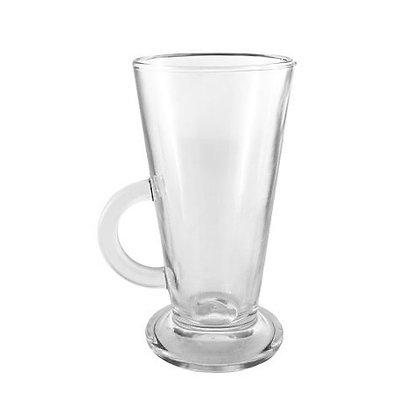 Jarro de cafe de vidrio grande Encuentro 280 ml Rigolleau