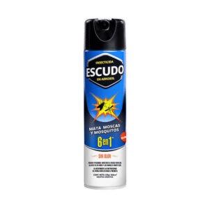 Insecticida aerosol mata moscas y mosquitos Escudo
