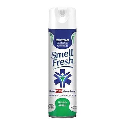 Desinfectante aerosol 360ml Smell Fresh