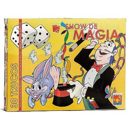 Juego de magia Magika 25x19cm