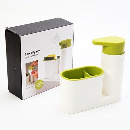 Dispenser jabon liquido o detergente POKA art 293057