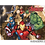 Thumbnail: Carpeta de dibujo N*5  PPR originales VARON  año 2021