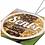 Thumbnail: Filtro de tela para cafe/te Cimarron art 5002