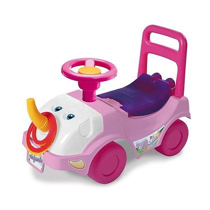 Andador caminador Elefante rosa Rondi art 3044
