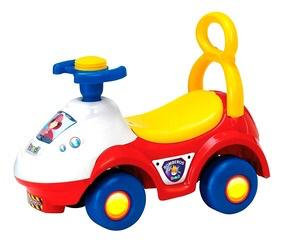Andador caminador Bombero Top Rondi art 3252