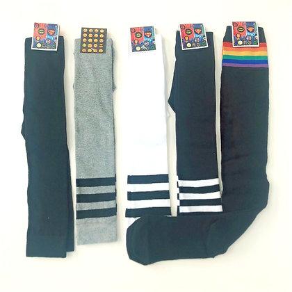 Media bucanera  Half Socks