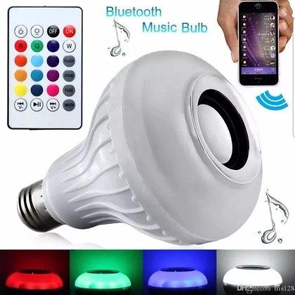 Lámpara parlante con control Bluetooth TR 3079