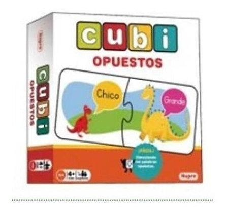 Cubi Opuesto Nupro caja 23,5x23,5x5cm
