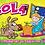 Thumbnail: Juego a pilas Lola  y las pulgas(pulguitas) Totogames art 2039