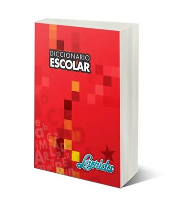 Diccionario Laprida