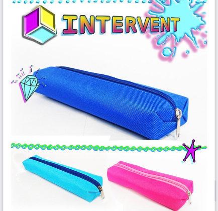 Canopla mini rectangular tela cordura Intervent