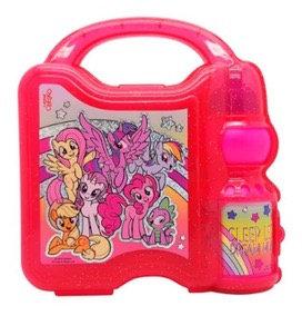 Launchera con cantimplora Pony Cresko