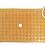 Thumbnail: Alfombra bañera antideslizante burbujas Magh art 1801